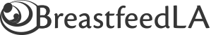 BreastfeedLA Logo