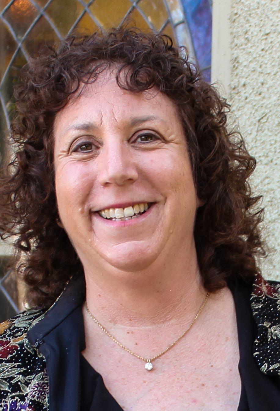 Linda Goldman DNP, MSN