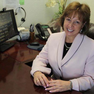 Joan Ortiz, RN, BSN, IBCLC, Co