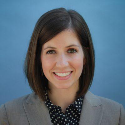 Allison Casciato, MD